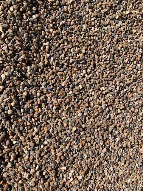 10mm River Pebble
