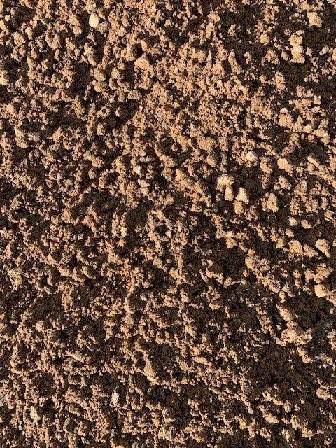 Concrete Gravel Mix