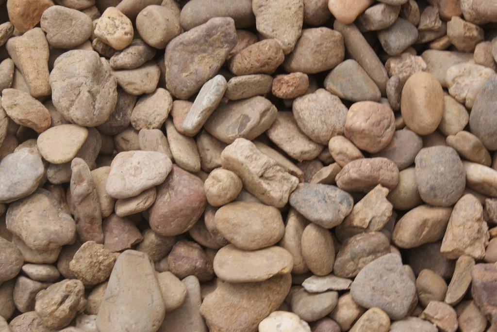 50mm Round Stone
