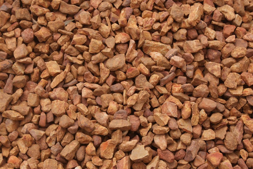 Riverina Red Stone