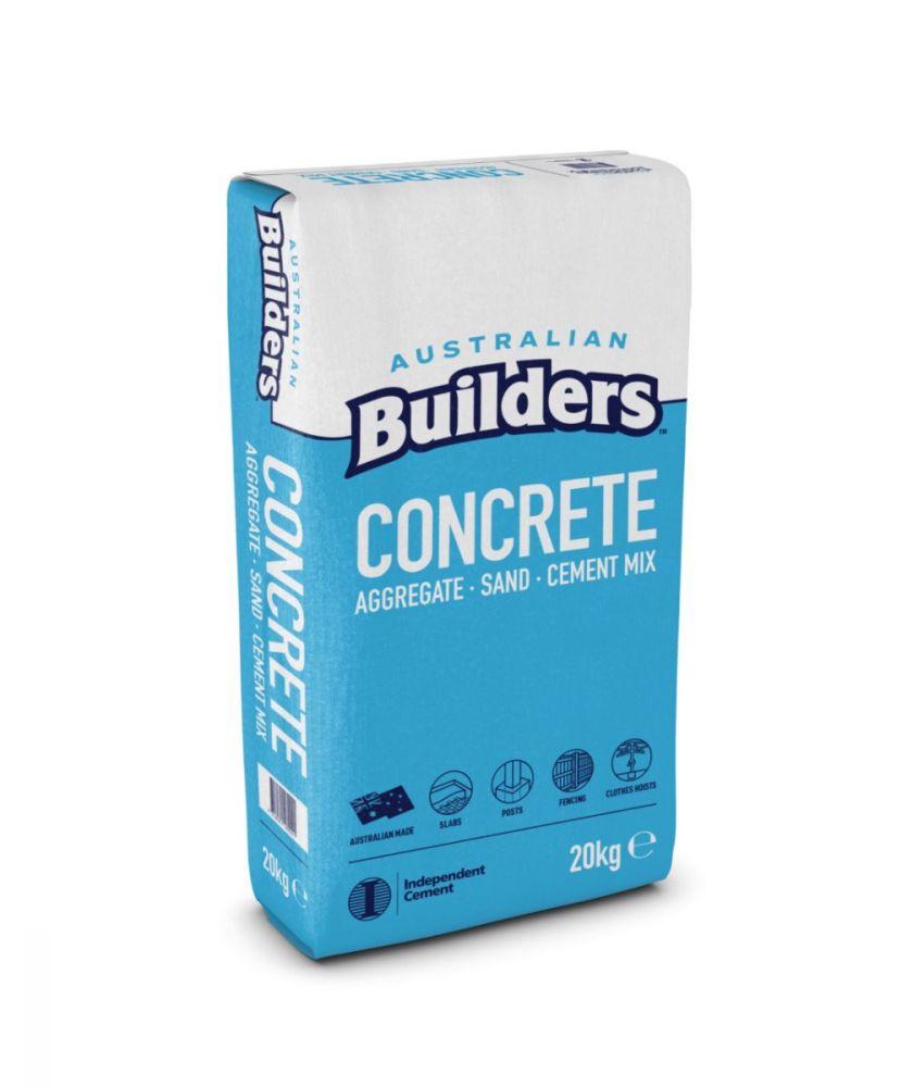 Drymix Concrete Mix