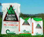 Grow Green Fertilizer 3kg