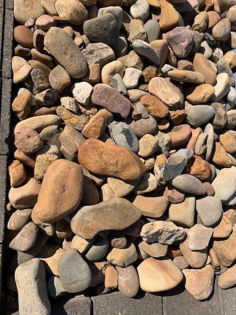 57mm Plus Stone