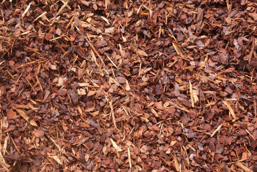Landscape Grade Pine Bark