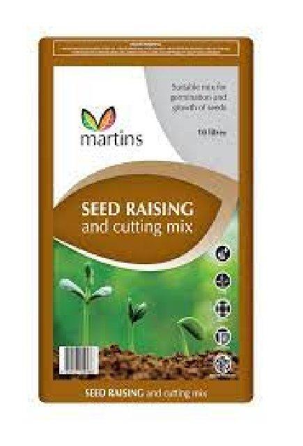 Seed Rasing Mix