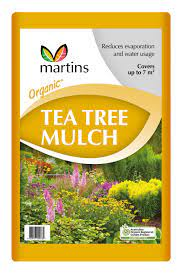 Tea Tree Mulch