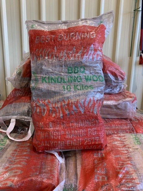 BBQ Kindling 10kg