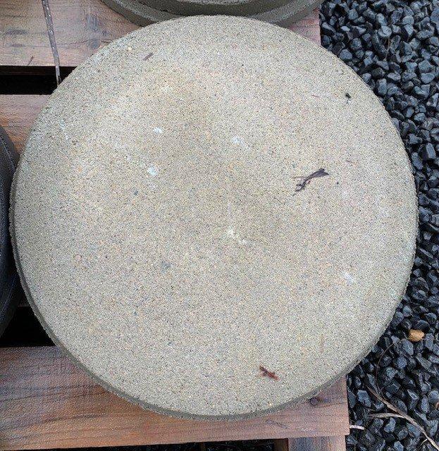 40cm Stepstone – Grey