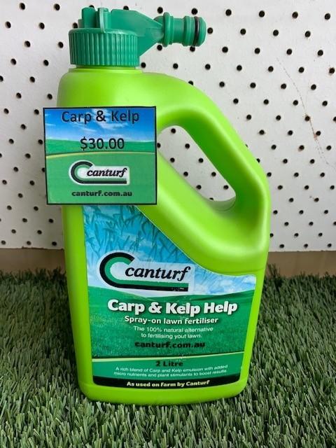 Canturf Carp & Kelp Help 2L