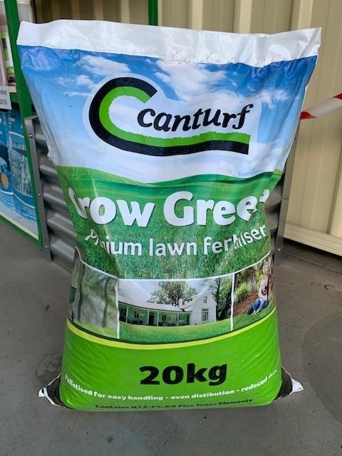 Grow Green 20kg